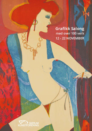 Grafikk Salong
